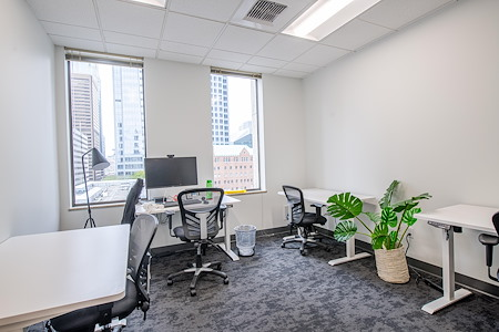 OnePiece Work - Seattle - Private Office 4