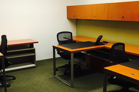 Carr Workplaces - Tysons - Office 1549