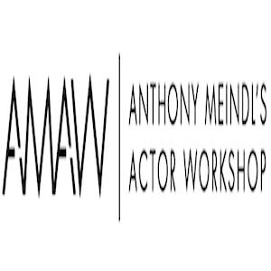 Logo of Anthony Meindl's Actor Workshop