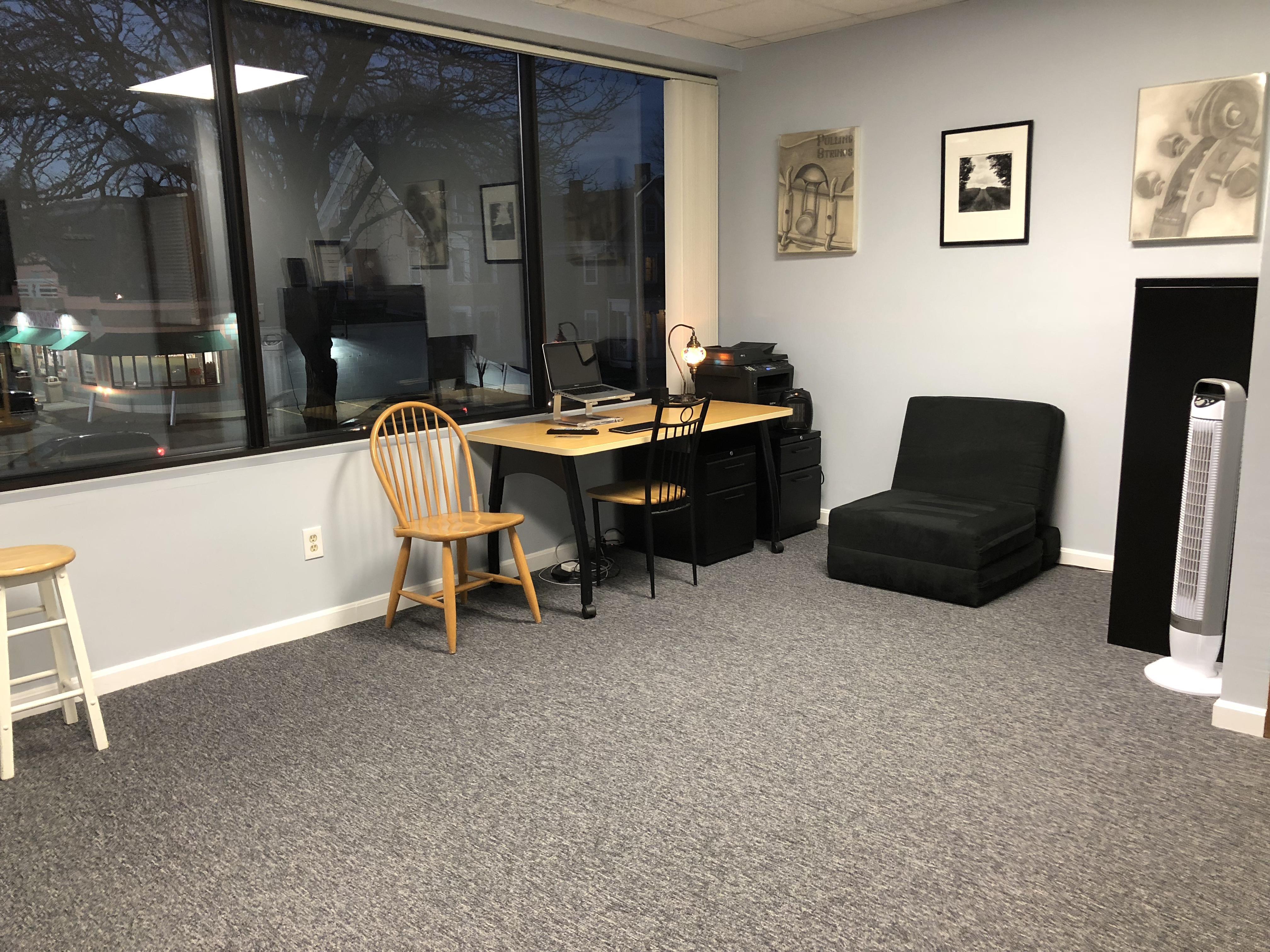 Cambridge Music Consortium - Room 2
