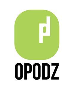 Logo of Opodz Coworking