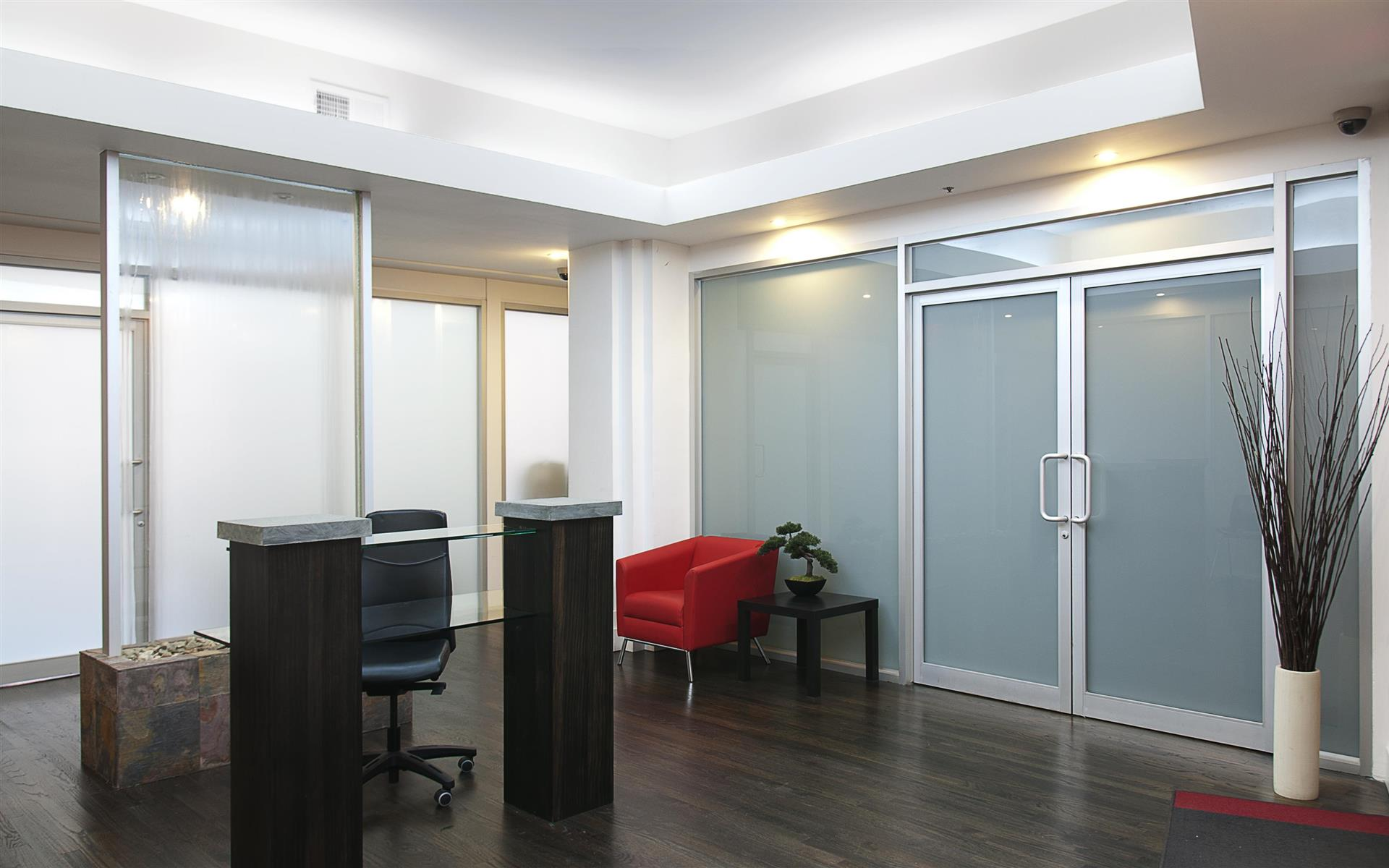 Gravel Road Business Executive Suites - Office for up to 3 people