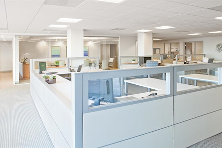 Facility Management Consultants - FMC - Dedicated Desk 1