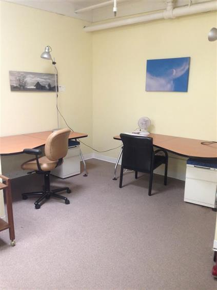 Davis Office Space