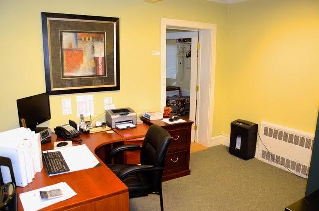 D&P Management Enterprises - Suite 1B - Private Window Office