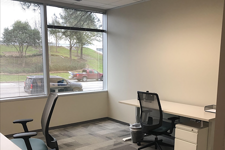 Office Evolution - Houston (Westchase District) - Office 103