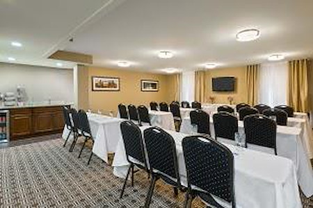 Comfort Inn St. Louis – Westport - Meeting Room 102