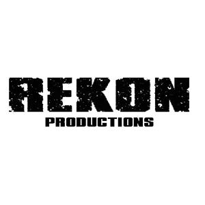 Logo of ReKon Productions