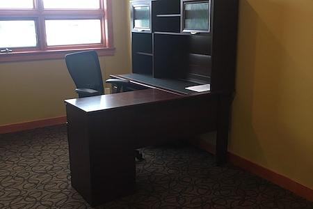 HeartCert Properties - Office