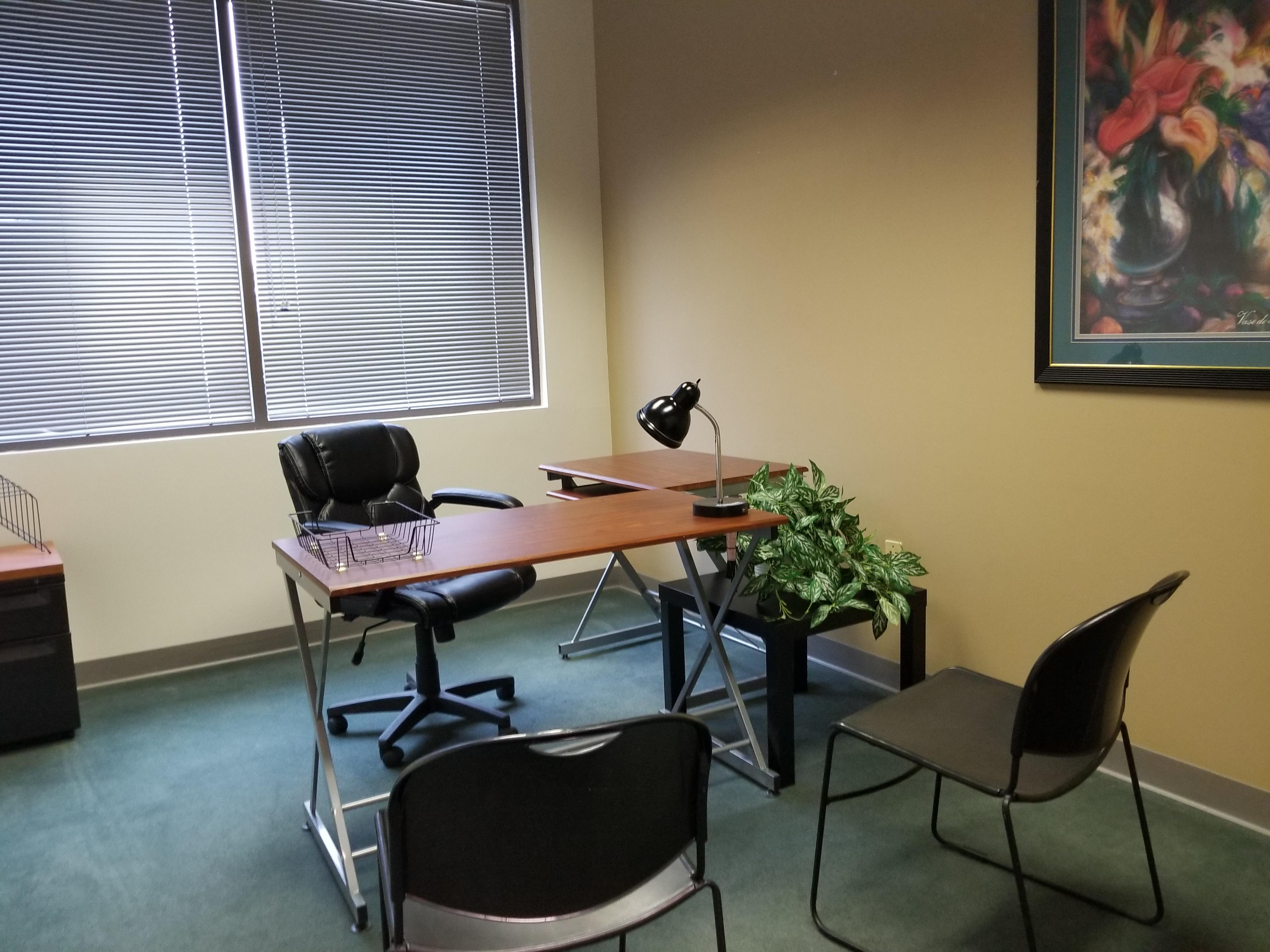 Blue Sun Office Suites - 219