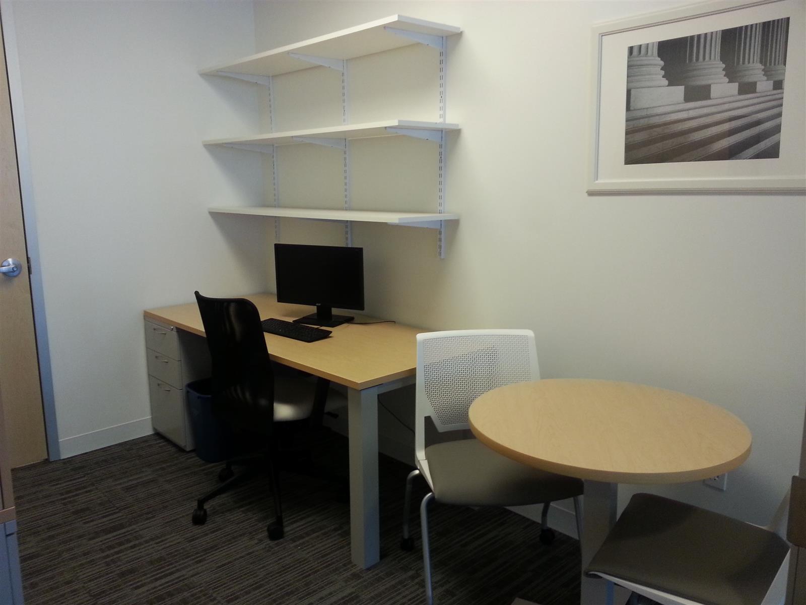 EC English Learning Centre - Washington, DC - Individual Office (1 person)
