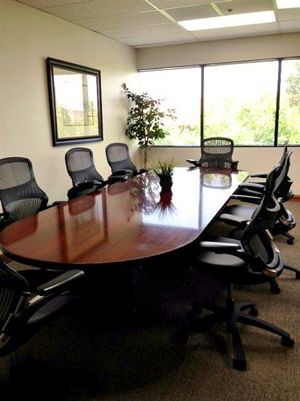 Bixby Business Center - Small Conference Room