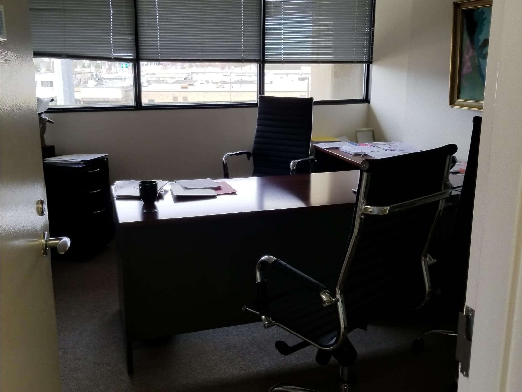 OLGAB LLC - Office 1