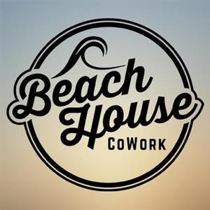 Logo of Beach House CoWork