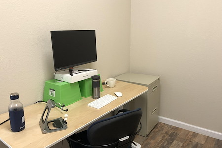 ActionSpot Co-working /Shared Office Space - Suite 103