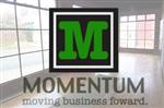 Logo of Momentum