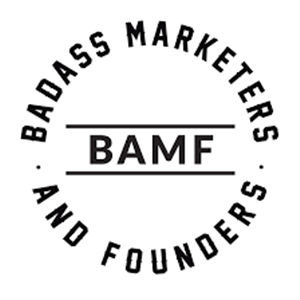Logo of BAMF Media