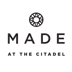 Host at MADE at the Citadel