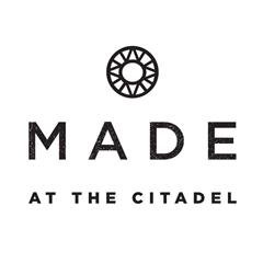 Host at MADE at the Citadel