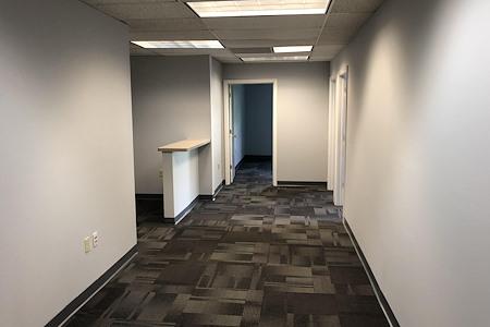 28 Bloomfield Avenue - Office Suite #203