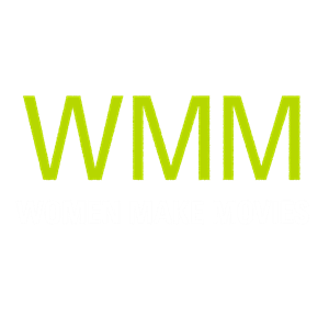 Logo of Women Make Movies