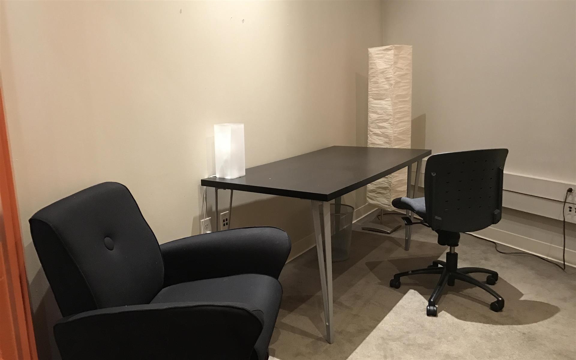 Percolator - Office 208