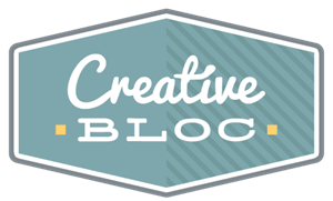 Logo of Creative Bloc