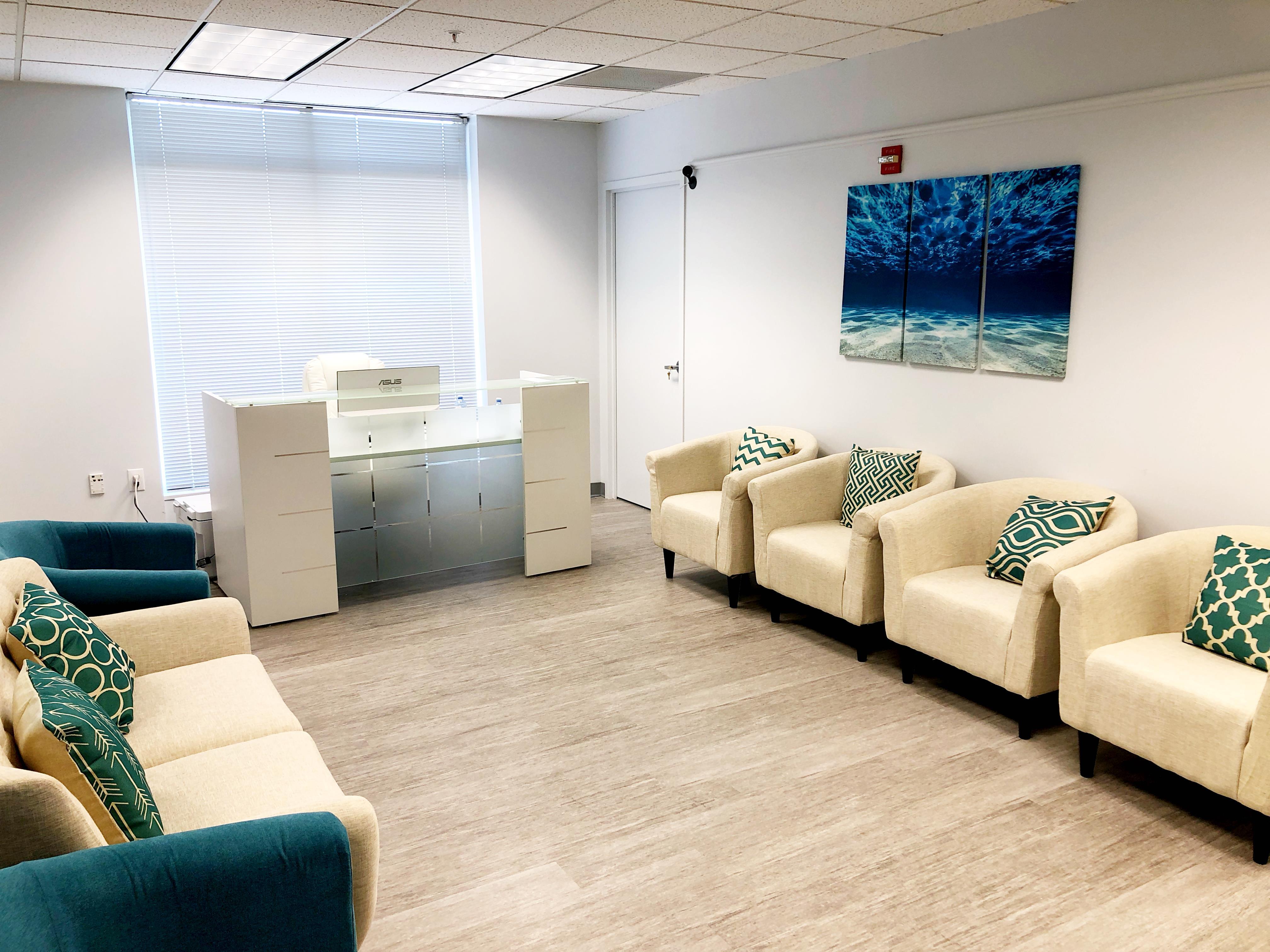 Oasis Office Gaithersburg - Office $499