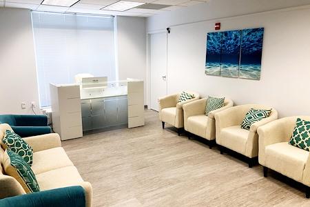 Oasis Office Gaithersburg - 1. Office $499
