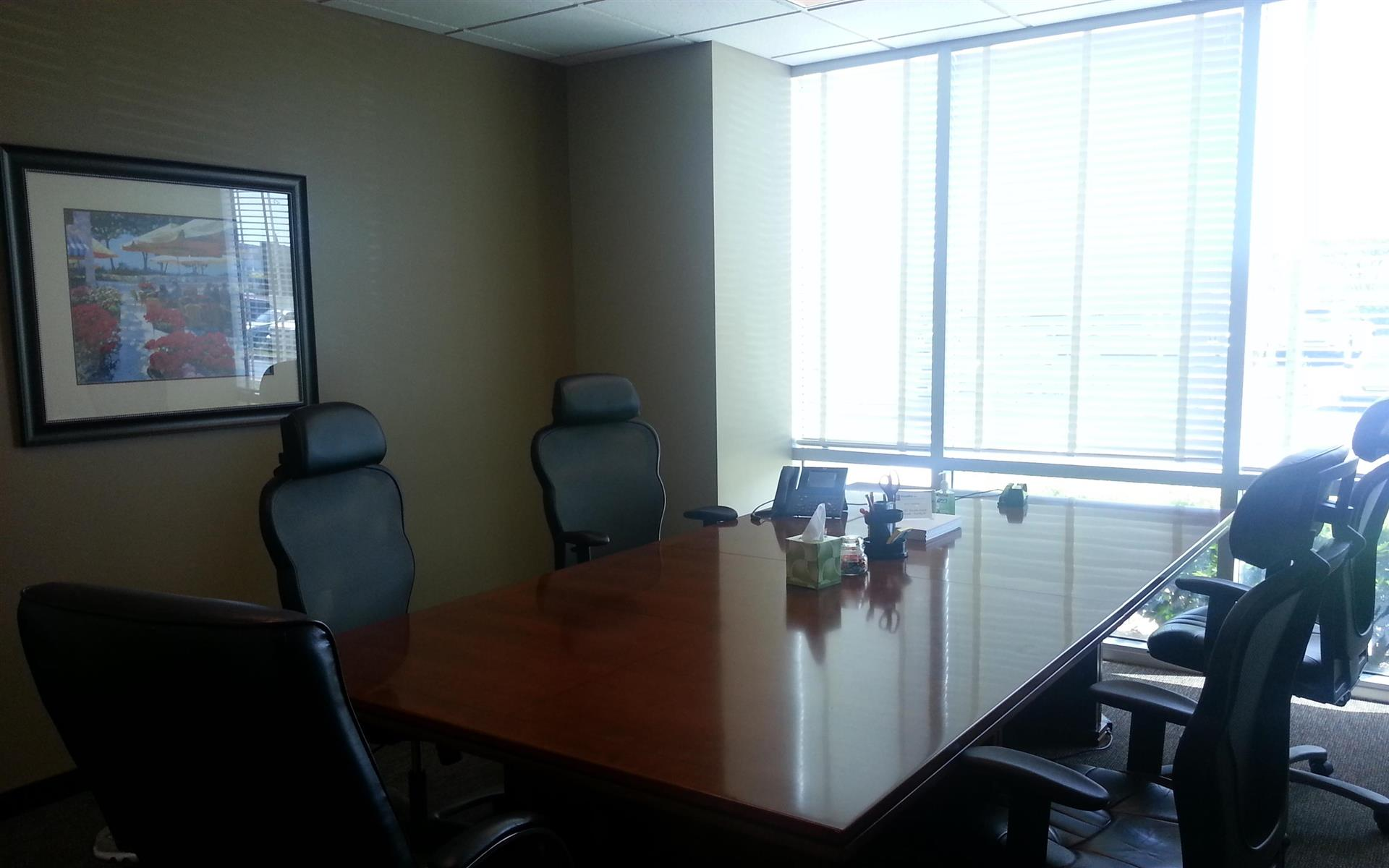 Huseby Fresno - Conference Room/Flexible Workroom 1