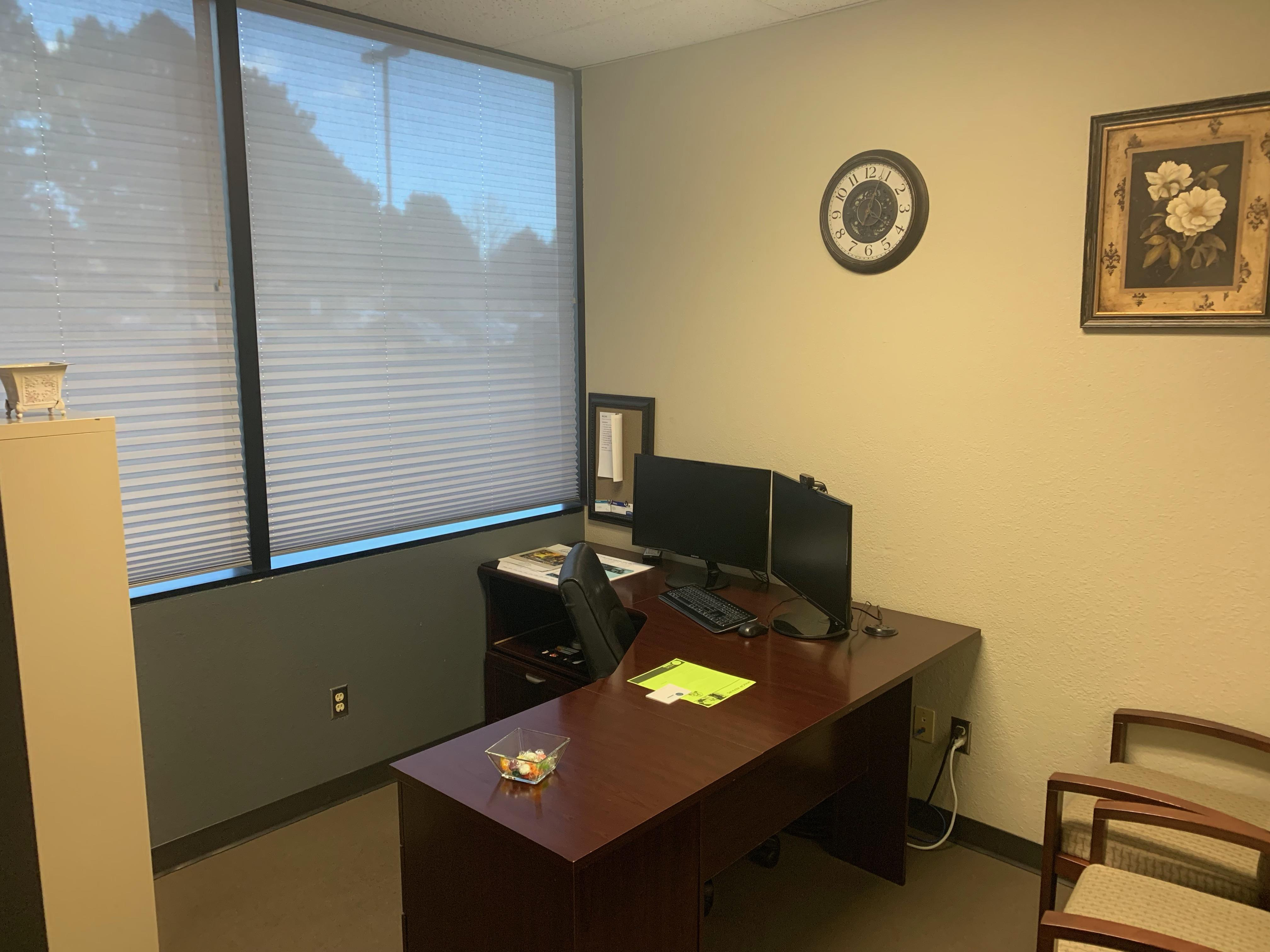 Pine Creek Financial Group LLC - Office Suite #5
