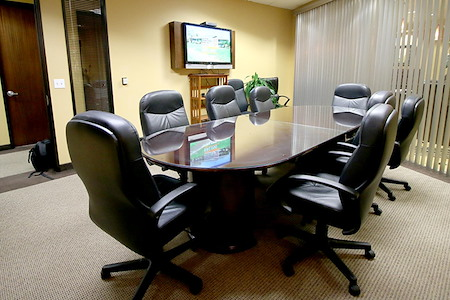 River Park Executive Suites - Large Conference Room