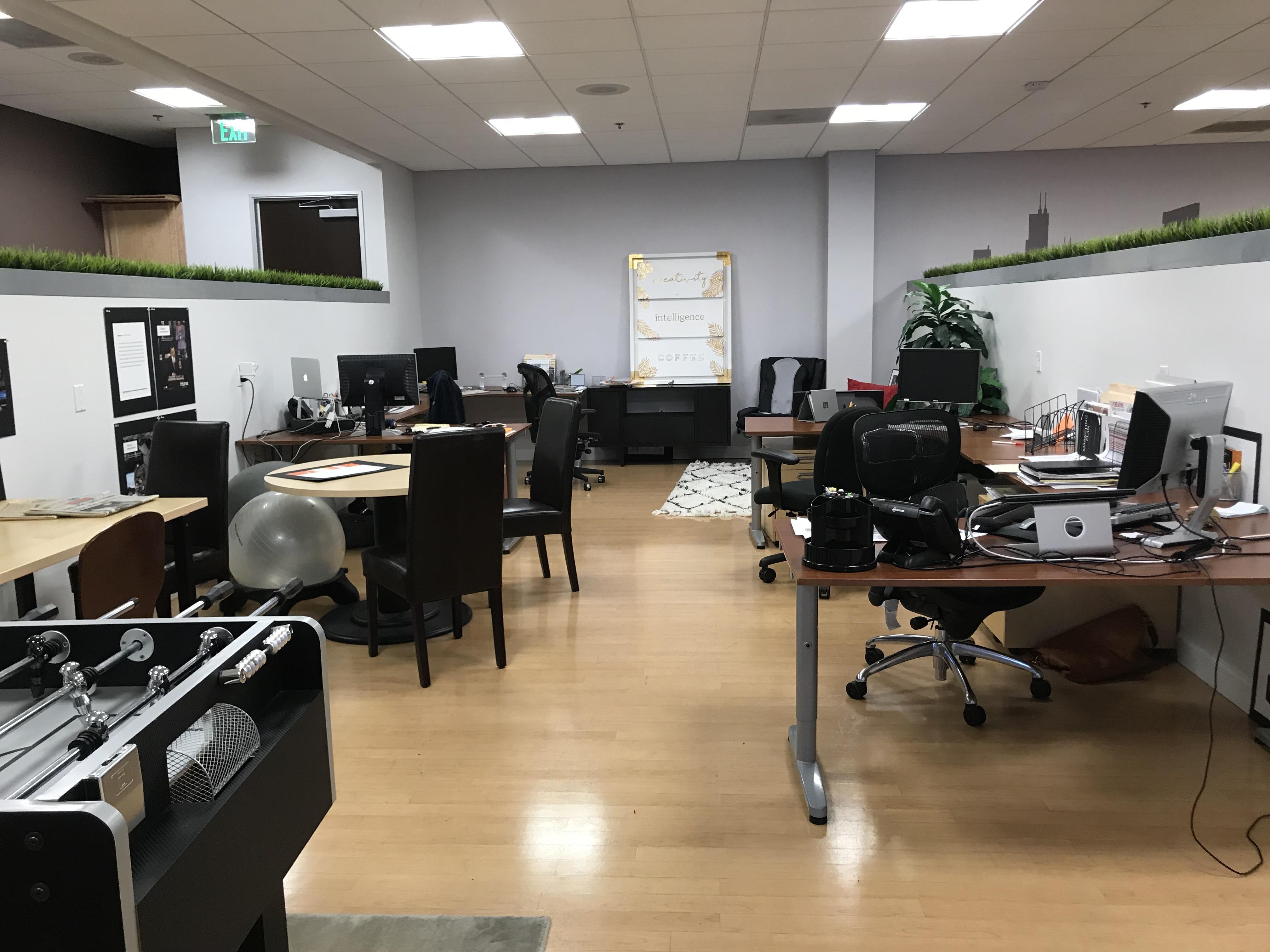 L7 Creative - Office 1