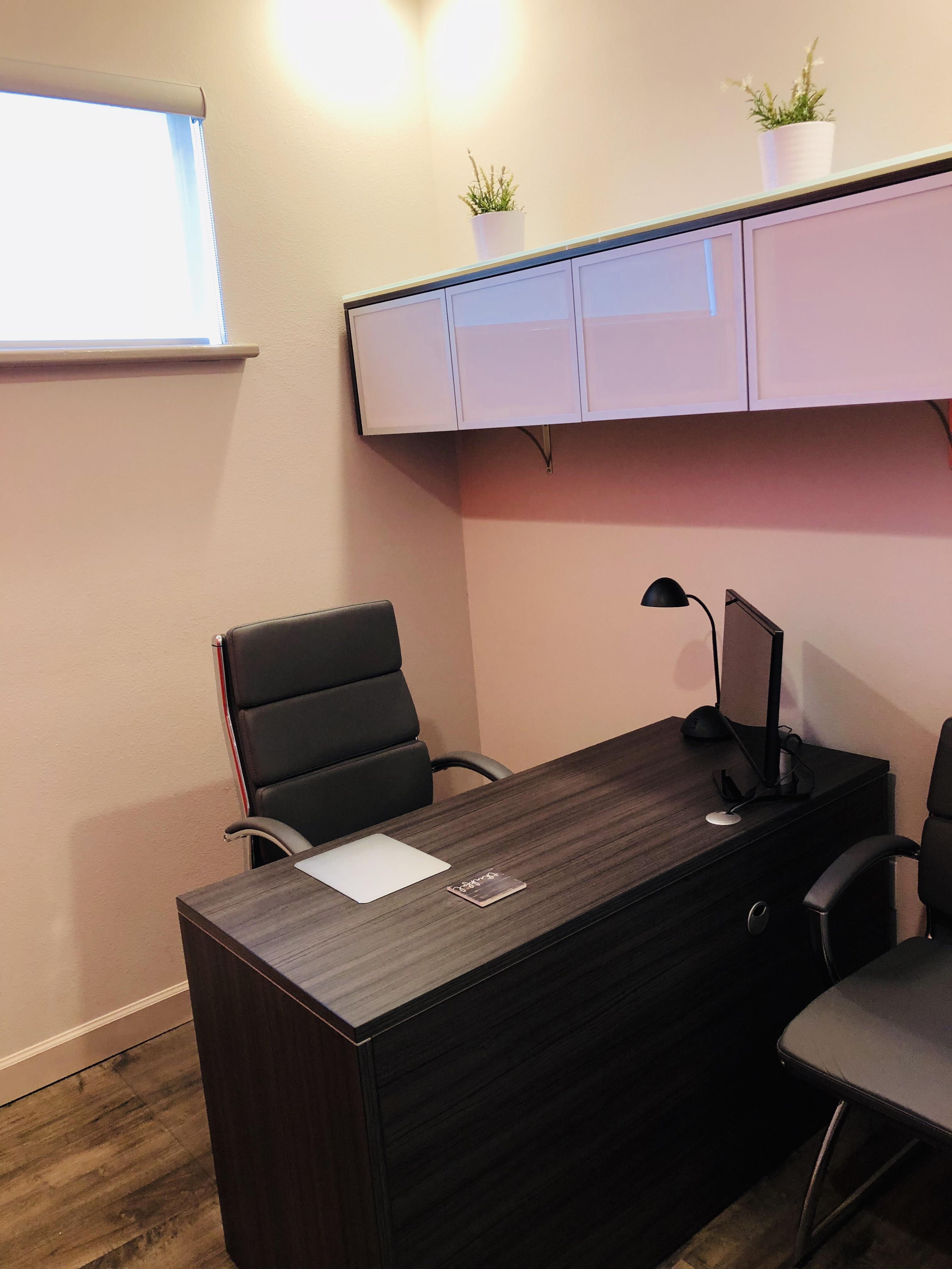 Elevux - Private Offices