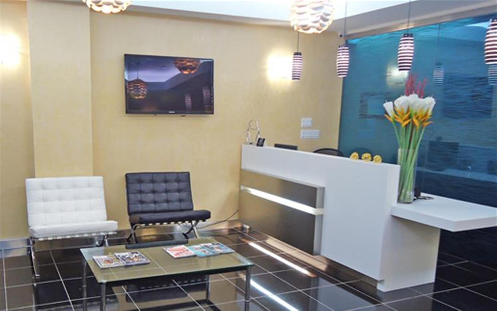 Jay Suites Penn Station - Private Office Suite