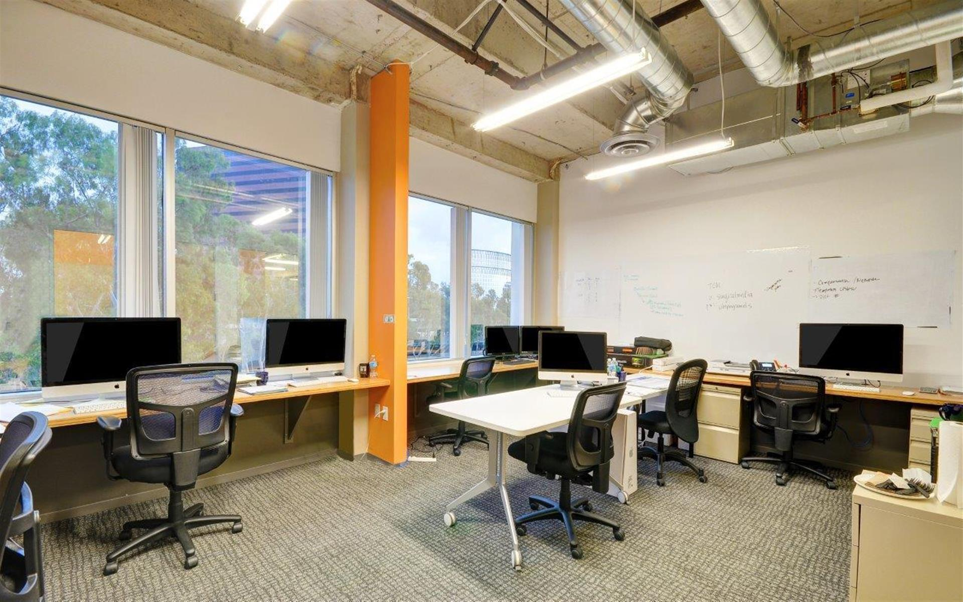 TechSpace - Costa Mesa - 6 Person Team Room Suite