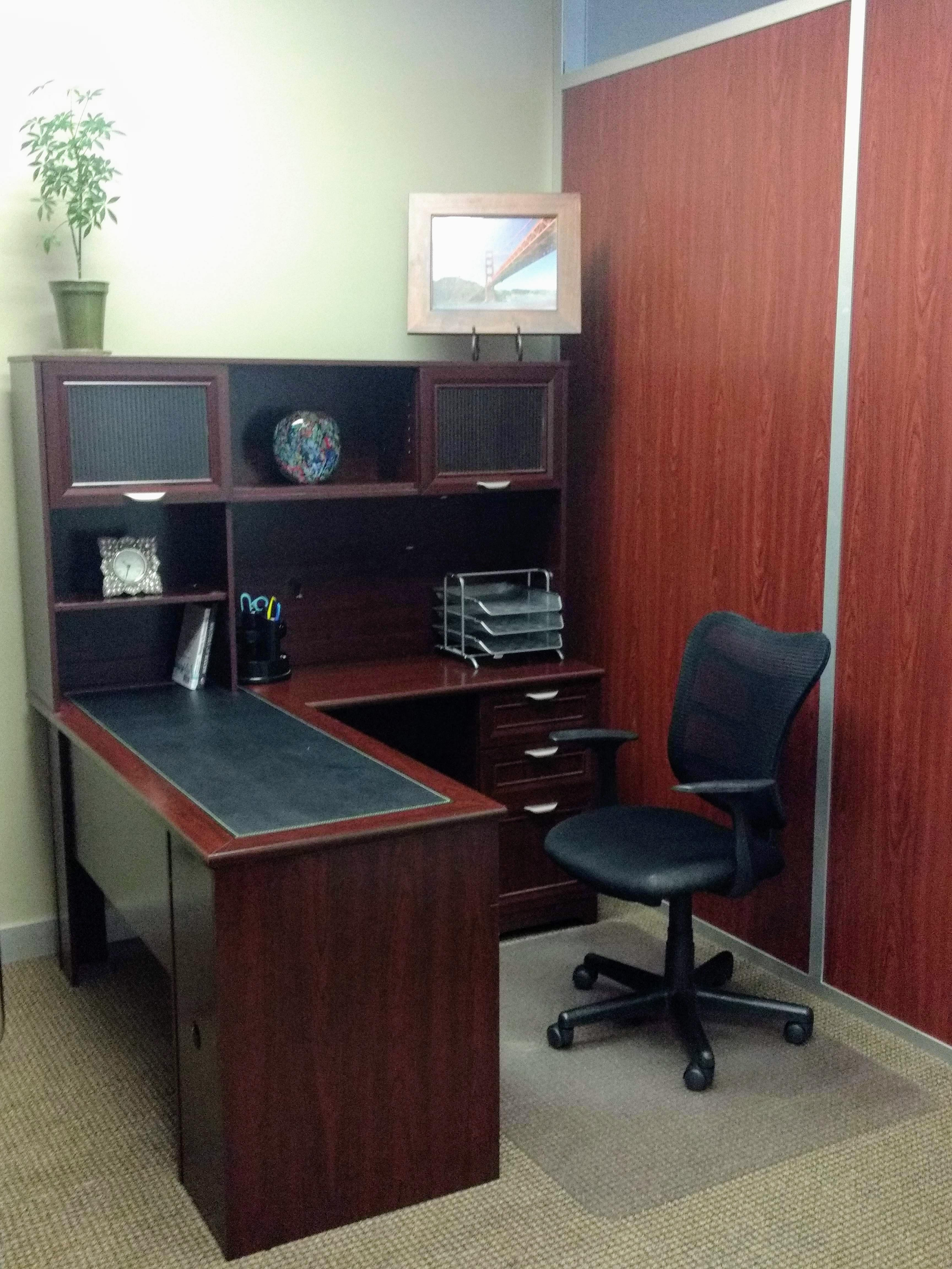 My Executive Office - Small Day Office