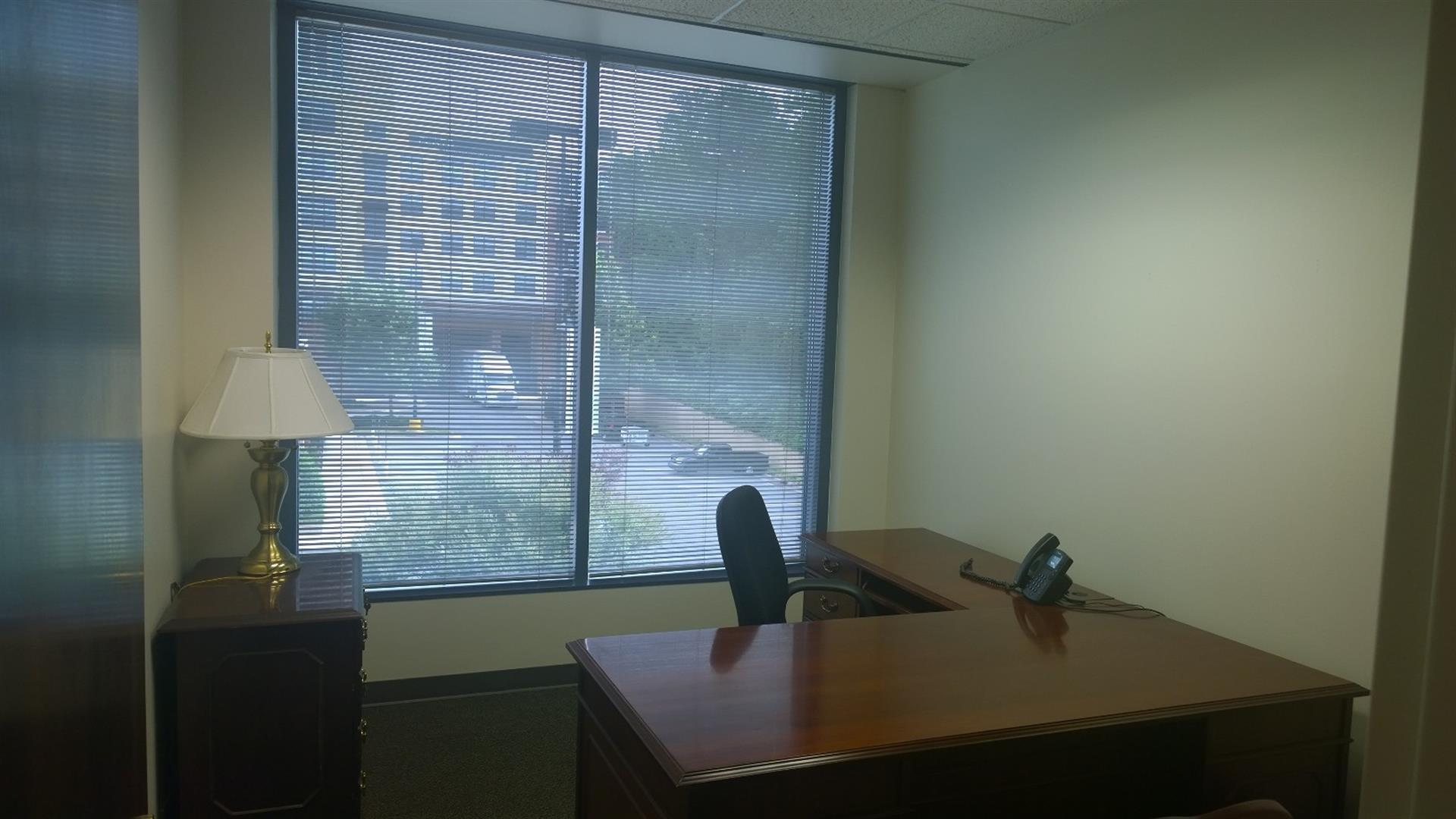 American Fueling Systems - Private Office