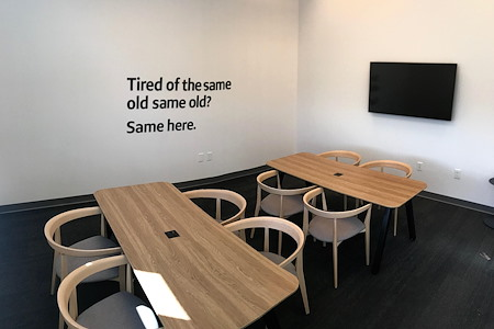 Capital One Branch - William Cannon - Meeting Room 1