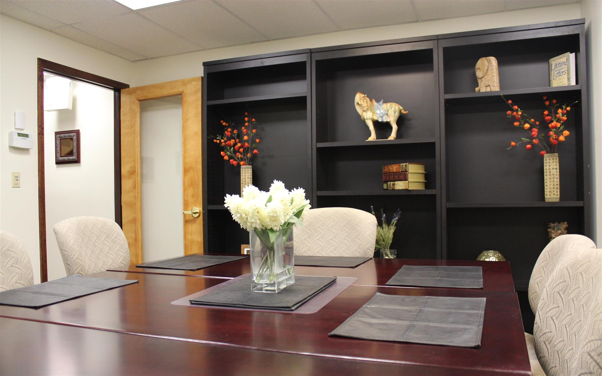 First Choice Executive Suites - Conference room