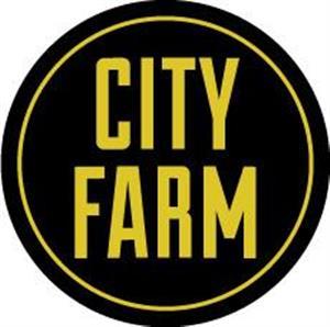 Logo of City Farm Corp