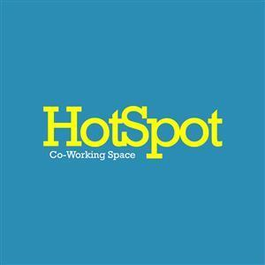 Logo of HotSpot Co-Working Space