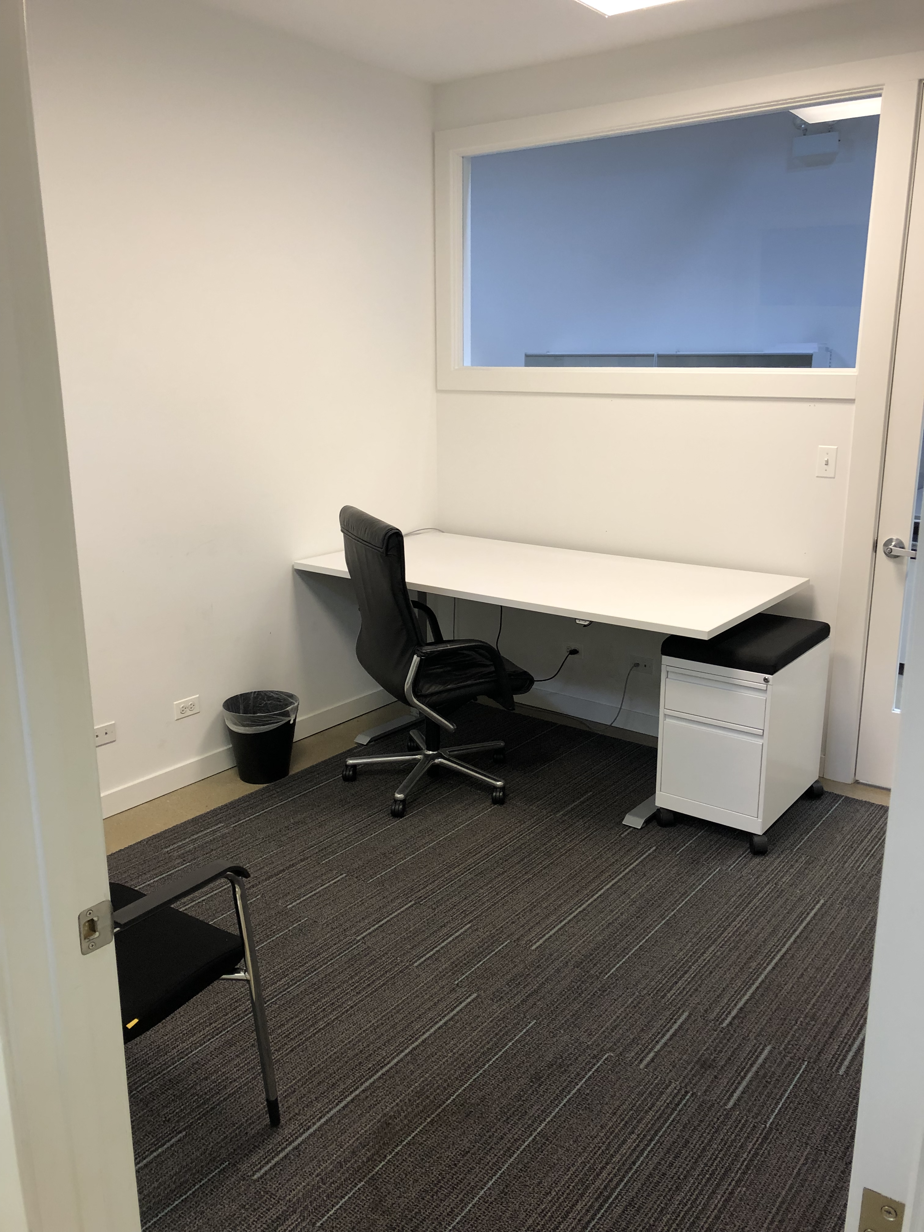 Domino - Private Office