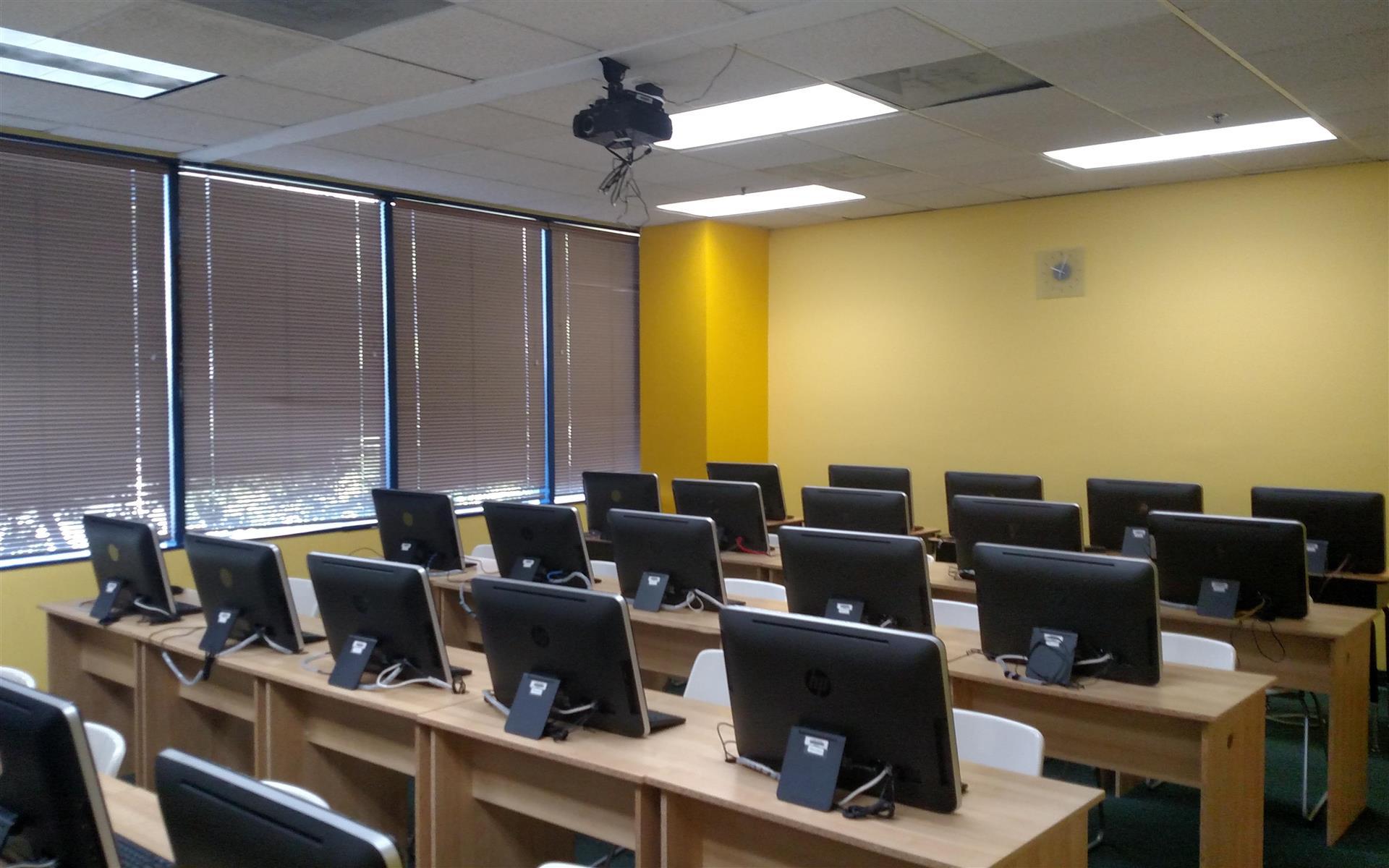 Learnet Academy, Inc. - Computer Classroom 2