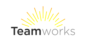 Logo of Teamworks Inc.