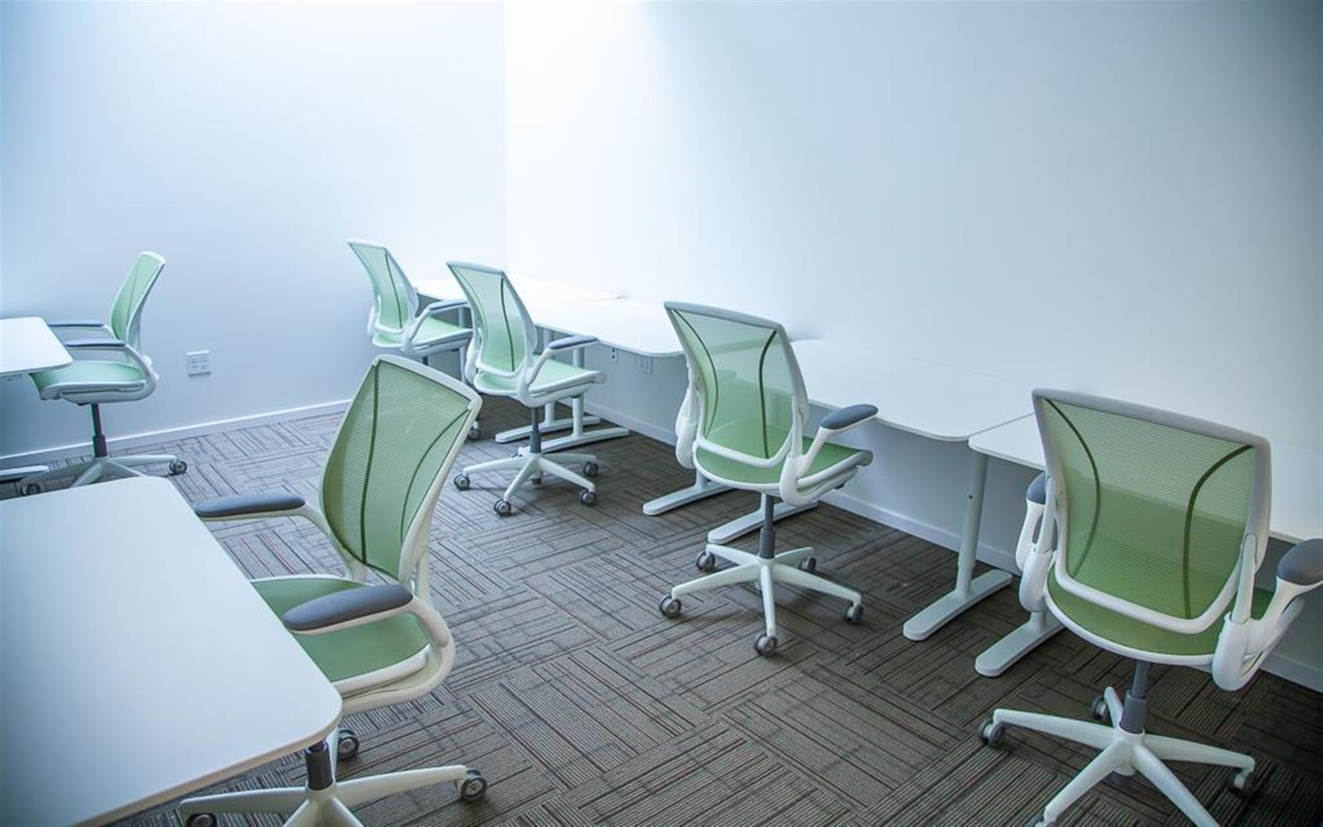 ECO-SYSTM - Private Office