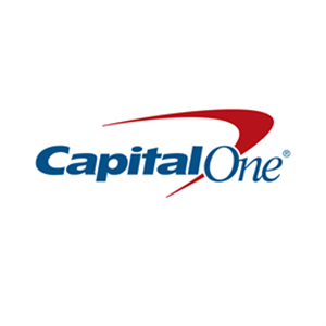 Logo of Capital One Café - Union Square