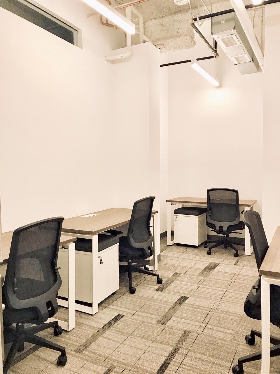 IgnitedSpaces-East St. - Private Office for up to 4
