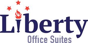 Logo of Liberty Office Suites - Parsippany