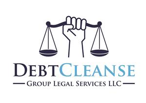 Logo of Debt Cleanse Group Legal Services
